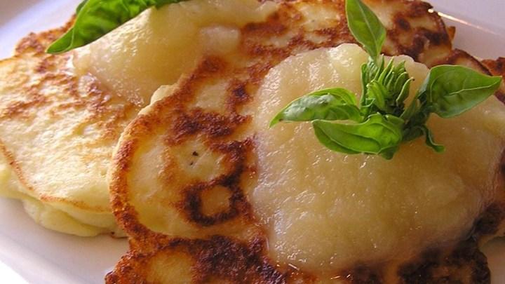 Cheap pancake recipe, pancakes